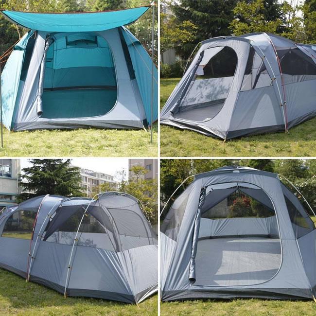 NTK Super Arizona GT 11/12 Tent & Arizona GT 11/12 Tent | NTK